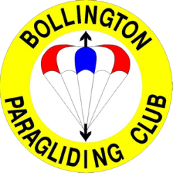 Bollington Paragliding Club