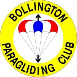 Bollington Paragliding Club